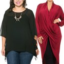 Autumn Update: Plus-Size Apparel