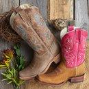 Bonanza Boots Women