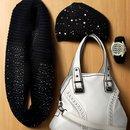 Crave Contrast: Black & White