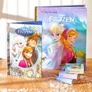 Frozen Books Collection