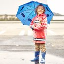 Rainy Days: Kids' Apparel & Gear