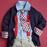 Smart Dude: Boys' Apparel