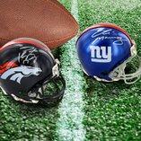 Gridiron Glory: NFL Gear