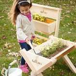 Learn to Grow: Kids' Gardening