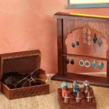 All Organized: Jewelry Holders