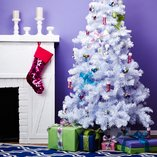 Candy-Colored Christmas: Décor