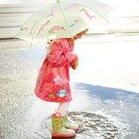 Rainy Days: Kids' Apparel & Gear