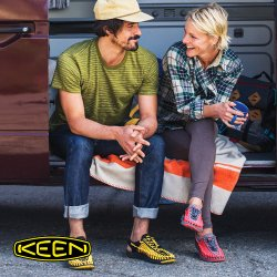 KEEN | Women & Men