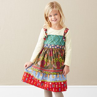 03977b563f2 Matilda Jane Clothing on Sale at zulily