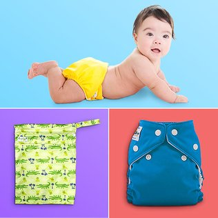 Diapering & Baby Care 101