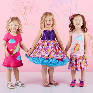 Unicorns Are Real: Kids' Apparel
