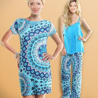 Sizzling Dresses & Separates Collection