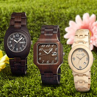 Shivas & EARTH Watches