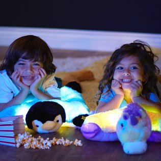 Pillow Pets, Dream Lites & Glow Pets
