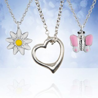 Cute to Cherish: Girls' Jewelry