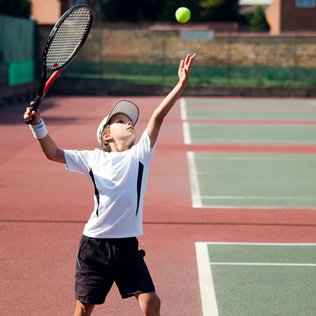 Summer Camp: Tennis Apparel & Gear