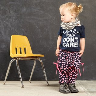 Cool in the City: Kids' Apparel