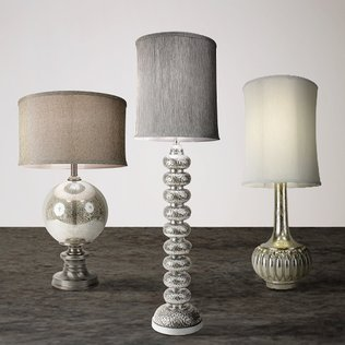 Rooms All Aglow: Lighting