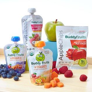 Buddy Fruits