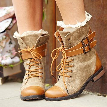 Zulily: Rocket Dog Shoe sale - Women's shoes starting at $14.99