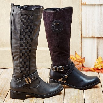 Right now on Zulily.com you can snag some cute women's boots and shoes for as low as $24.99. Shoe lovers head over HERE and check out the selection