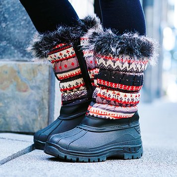 Snow Day | Women's Footwear