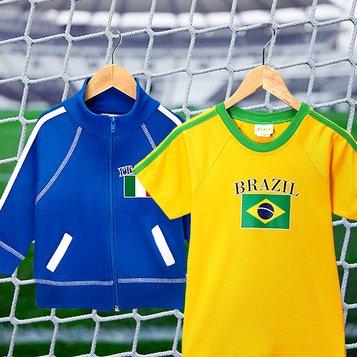 Soccer Lovers Unite!