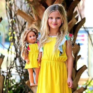 Lilli Lovebird