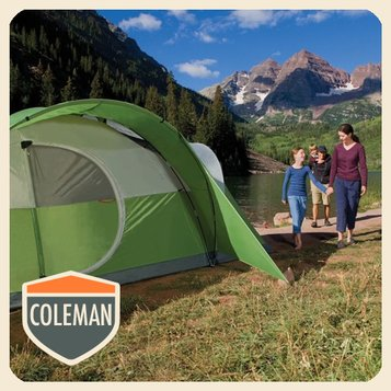 National Park Week | Coleman