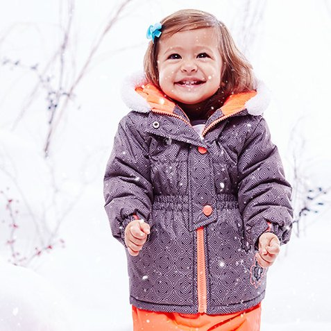 Snow Day | Kids' Outerwear