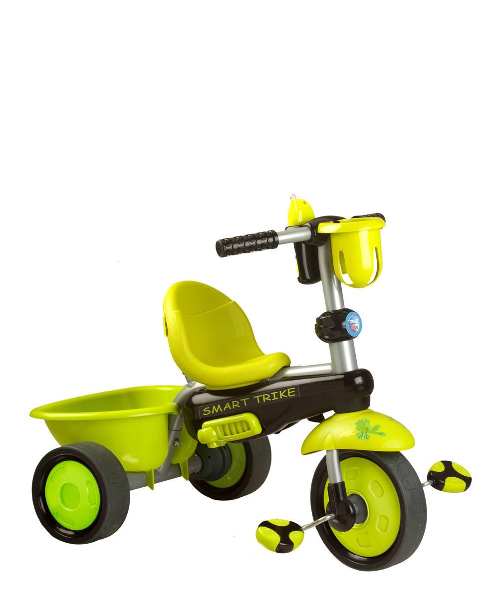 Green Smart Smart Trike · Green