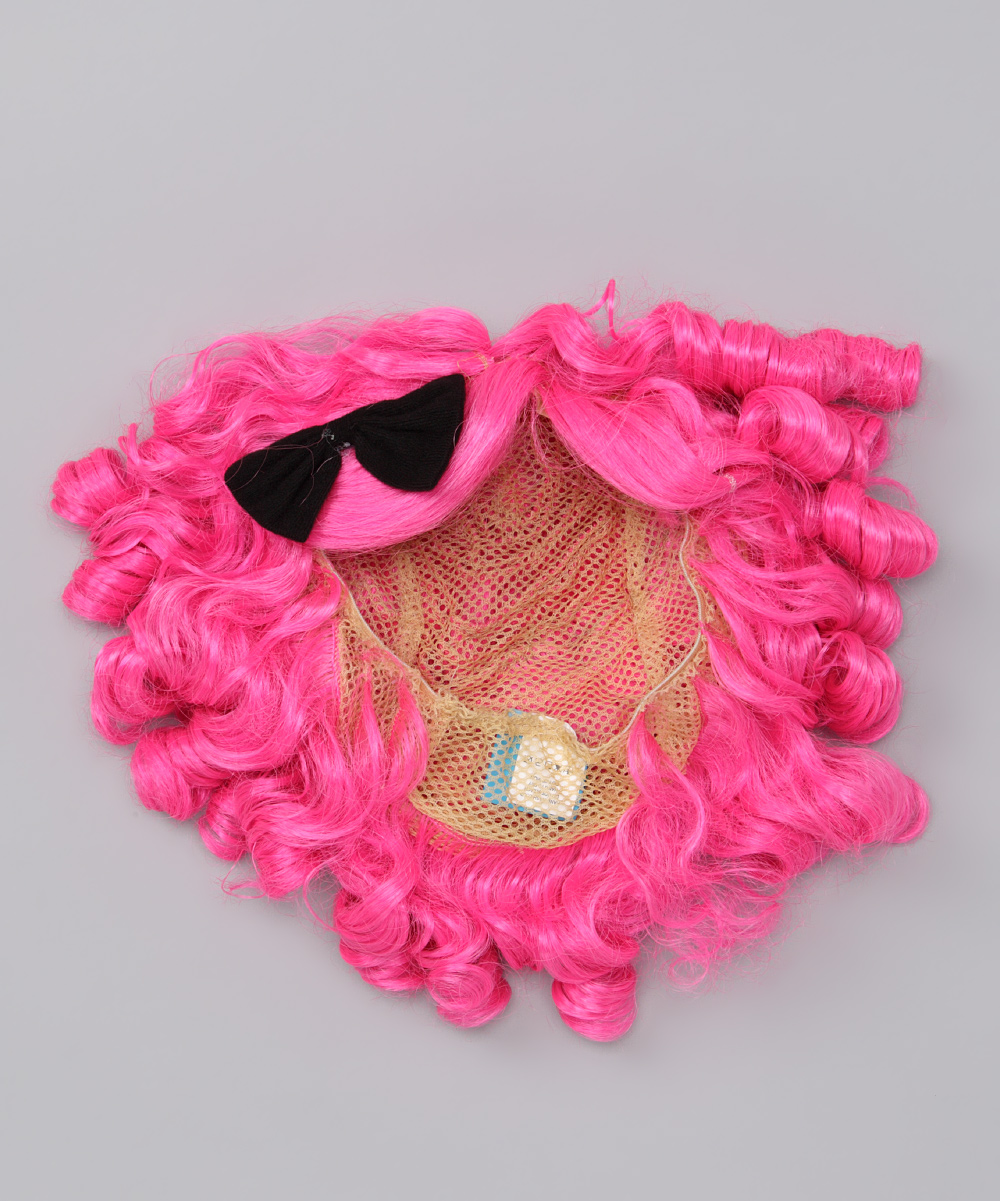 Crumbs Sugar Cookie Wig Crumbs Sugar Cookie Wig