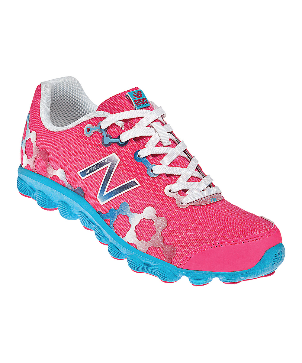 women's new balance minimus ionix 3090 v2 running shoes