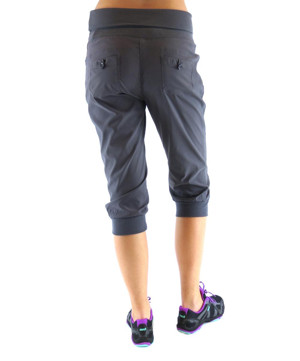 Amazing Women Size 10 32x30 Dark Gray 100 Pure Wool Trouser Dress Pant