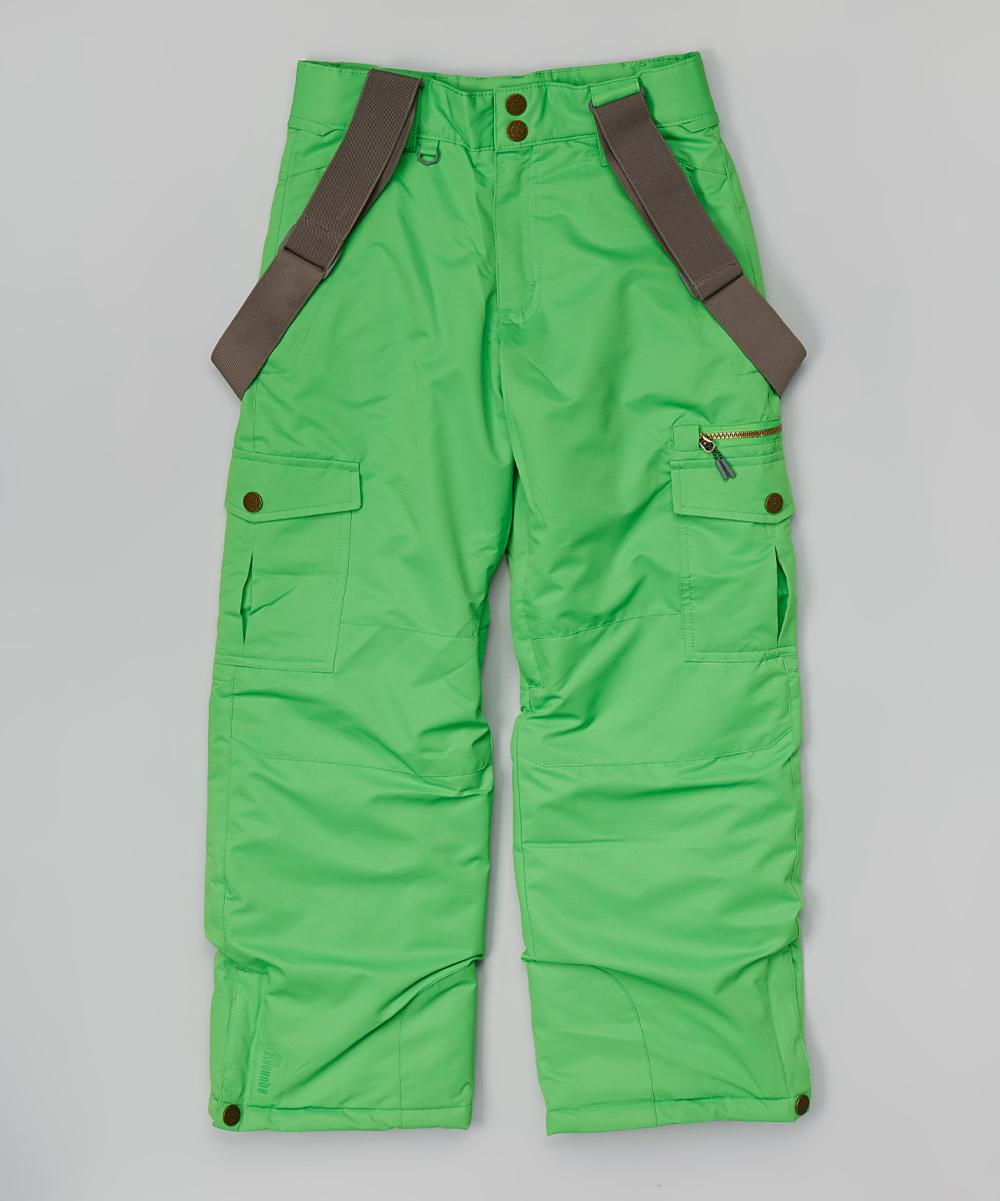 boys snow pants - photo #42