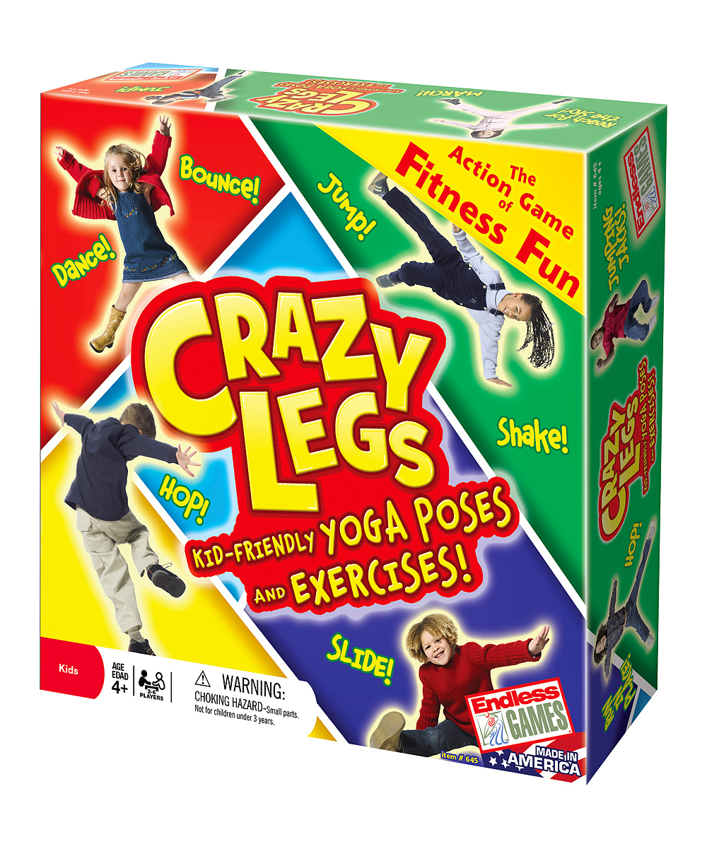 Image result for crazy legs game