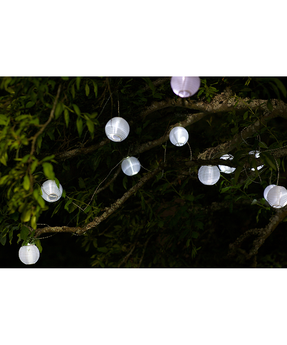 Allsop Home And Garden Glow Solar String Light 28 Images