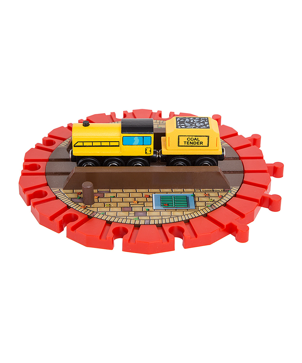 Pin Wooden Toy Train Tracks on Pinterest