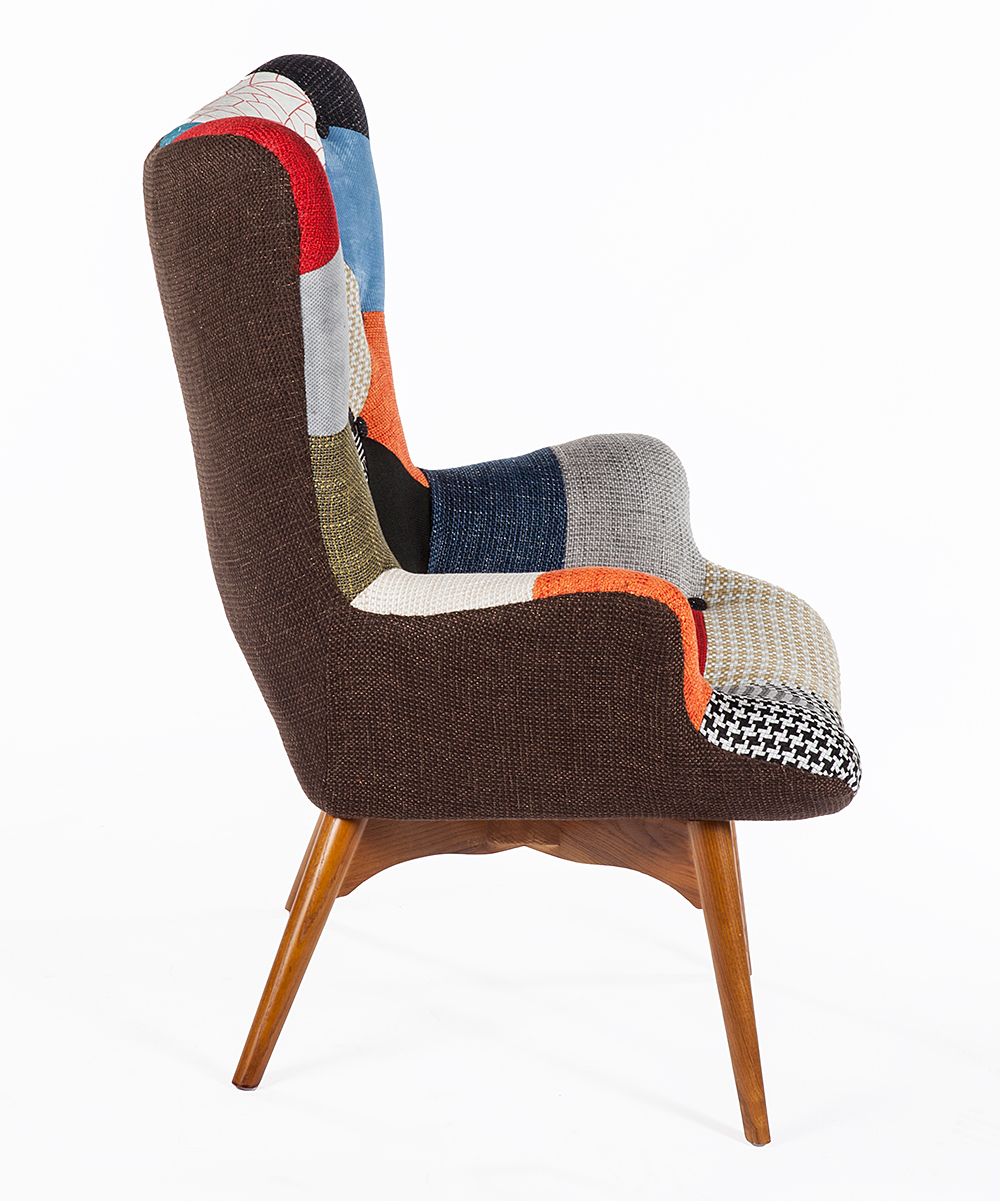 Patchwork Armchair Related Keywords & Suggestions ...