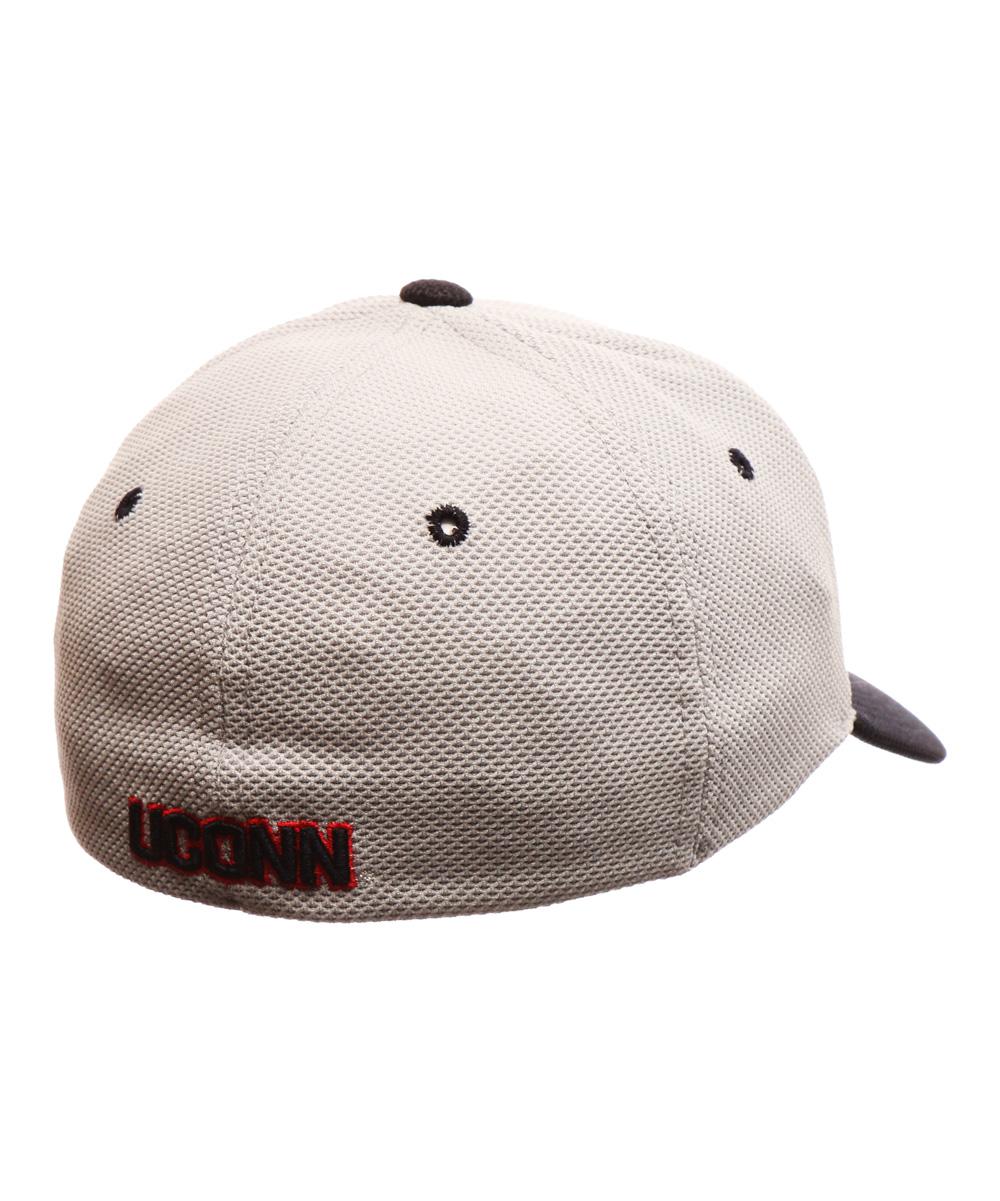 zephyr connecticut huskies athlete baseball cap zulily