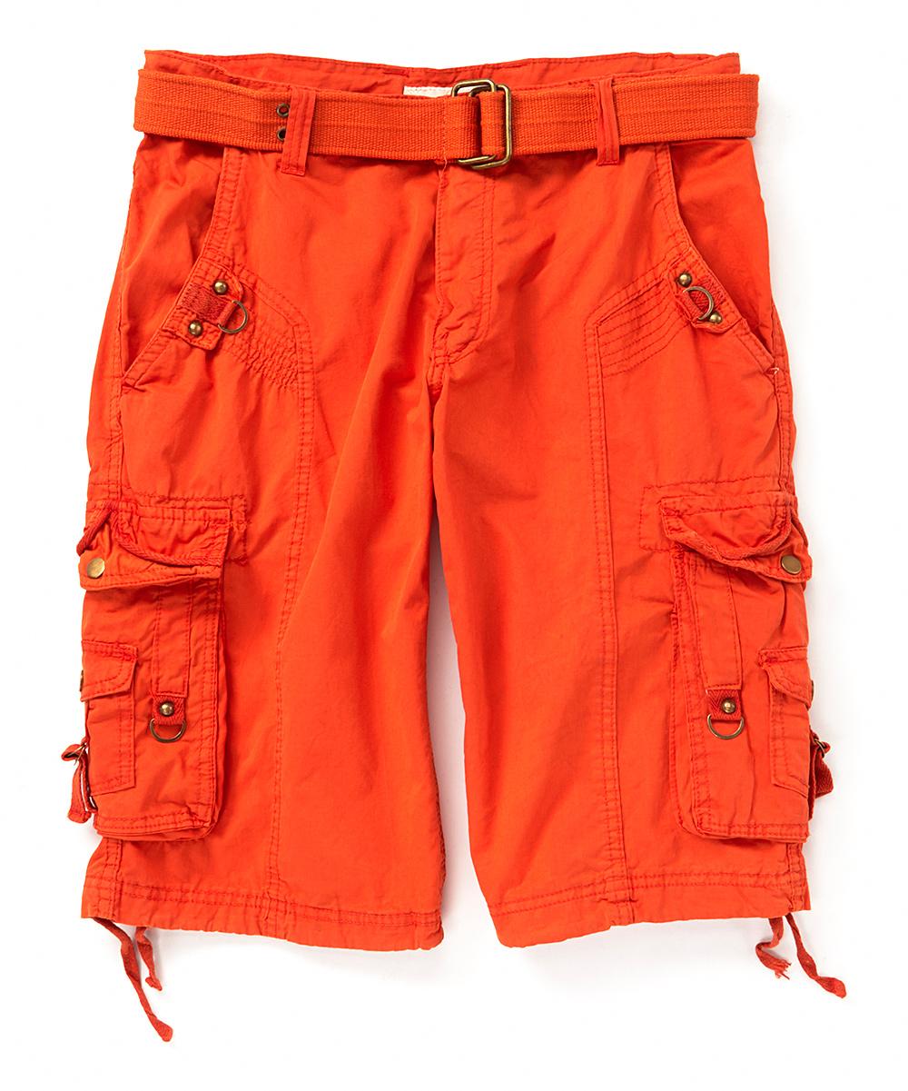 Perfect NEW MATCHIC Women39s Cargo Pants Yellow OrangeKhaki Camo Size S M L X