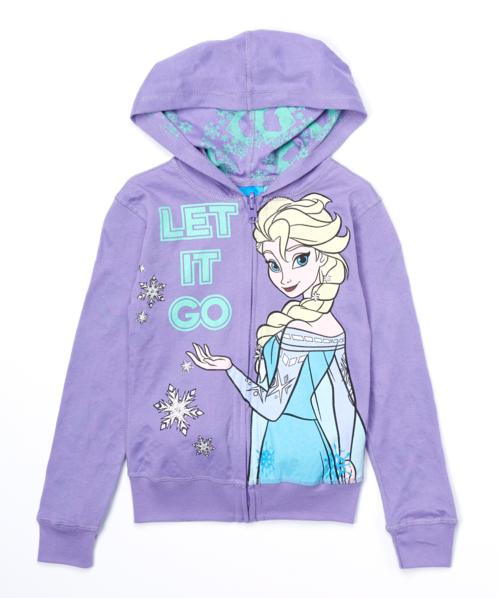 frozen hoodies jackunzel - photo #24