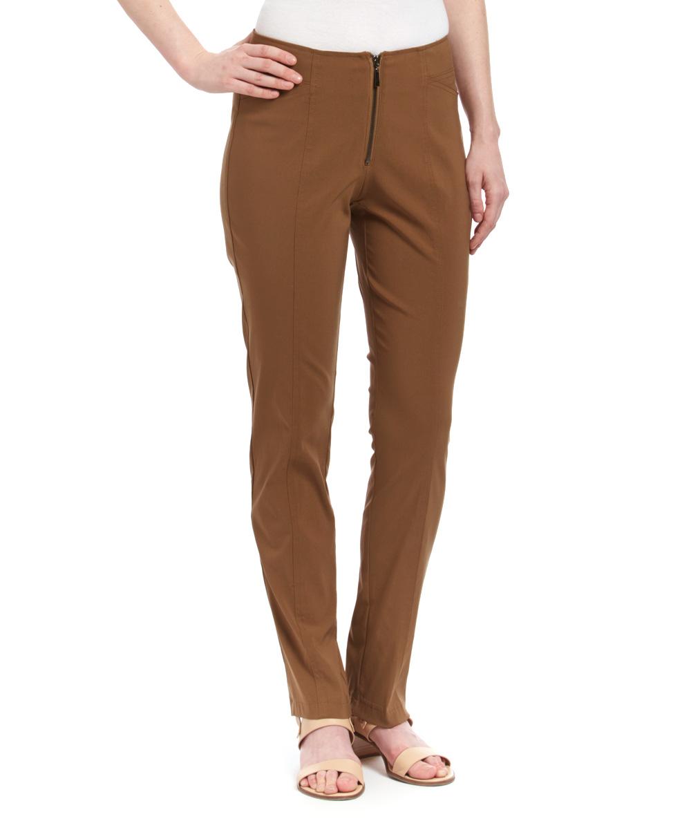 Popular Continental Khaki Pants For Women 9249X  Save 79