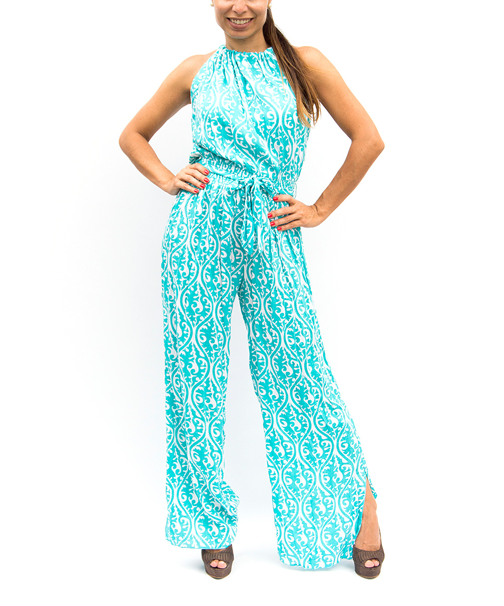 Unique Theyre The Easiest Fashion To Dress Up Or Down, Says One Woman Who Acquired Three Kimberley  He Makes My Bathing Suits, She Said Her Jumpsuits Fit Like Bathing Suits And Are In Stretch Materials The Turquoise One Has Short