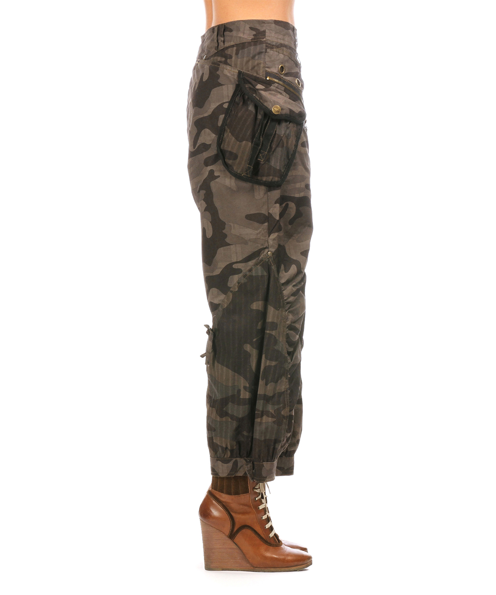 Innovative  Camo BDU Pant  City Camo  Mens And Womens Workwear At GampL Clothing