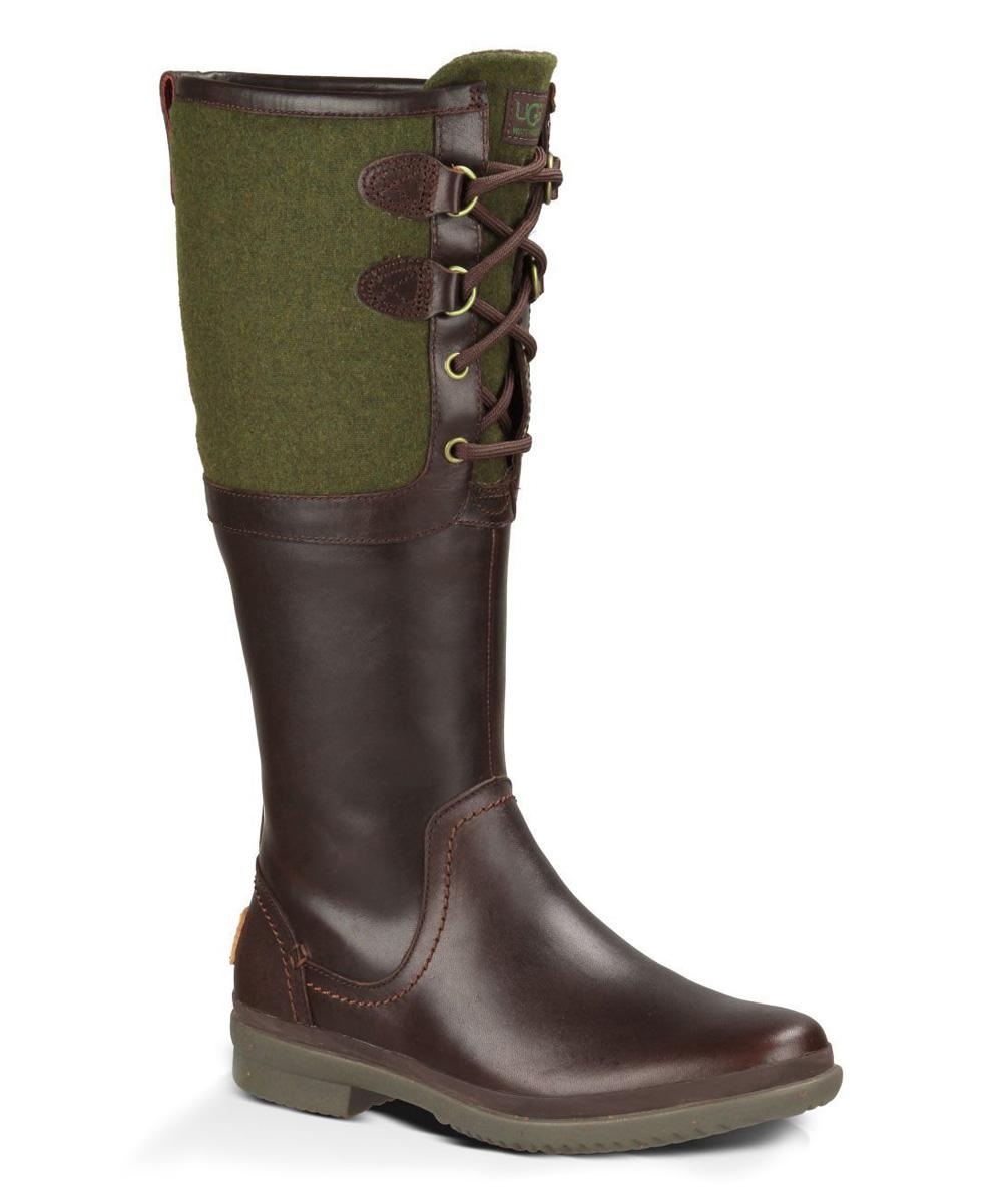 womens ugg 'elsa' boot in black