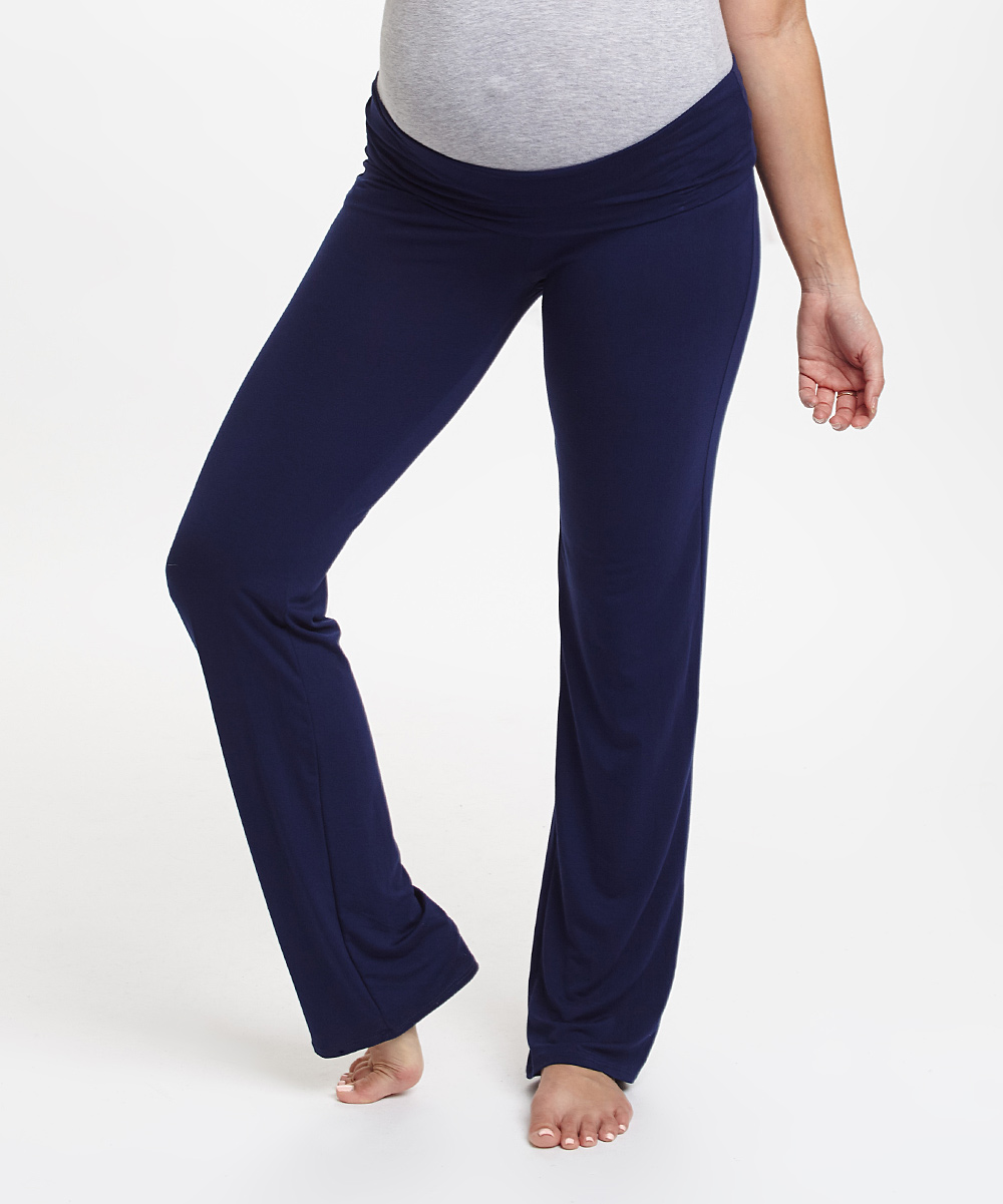 Awesome  Navy Blue Pants Uniqlo Women Denim Leggings Pants In Blue NAVY