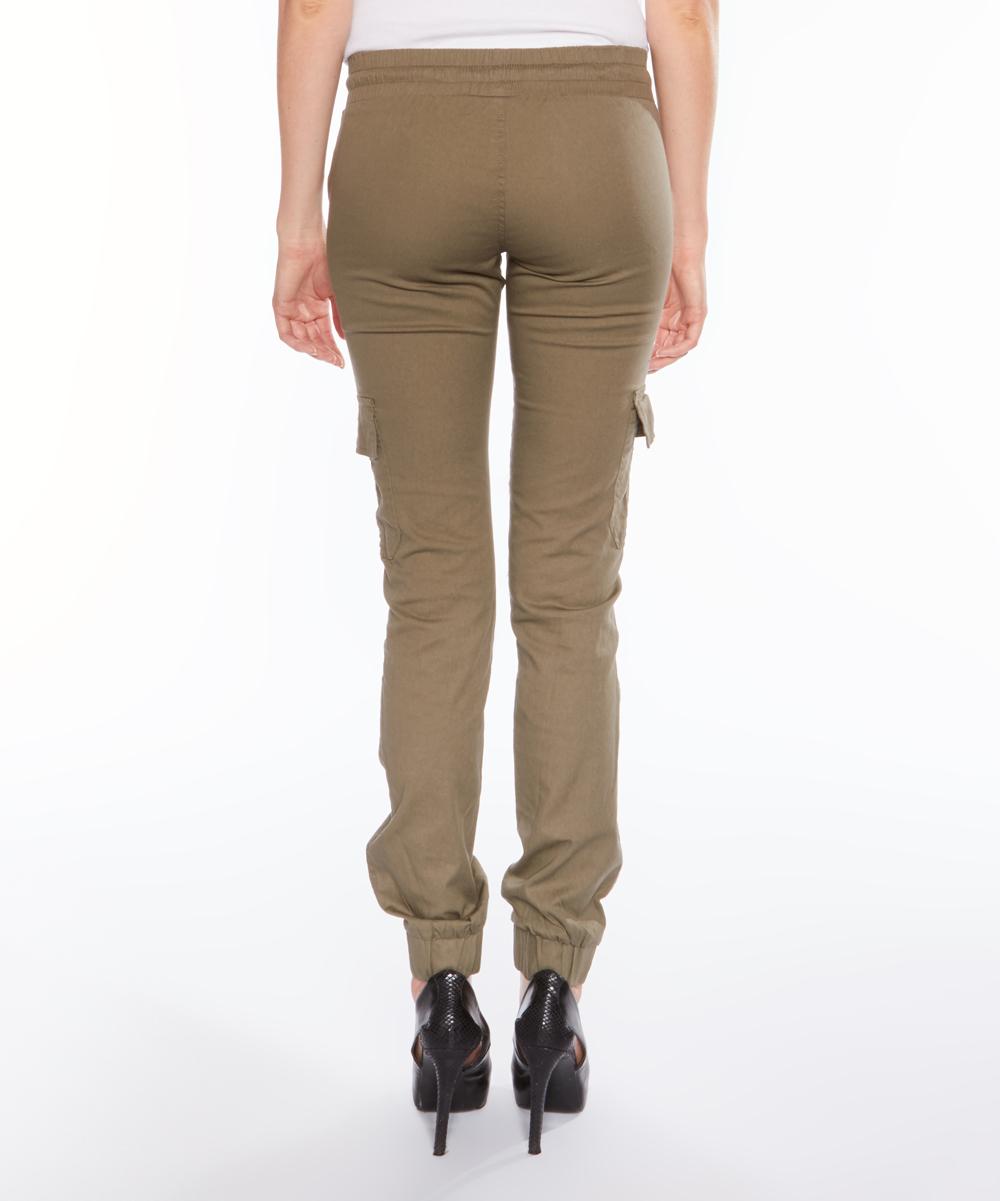 Elegant Women Jogger Pants Pictures To Pin On Pinterest
