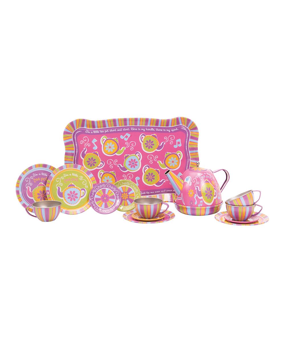 Vintage Antique Tea Sets