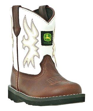 Cowboy Cutie: Boots